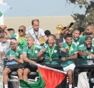 الجزائر وافريقيا 2019