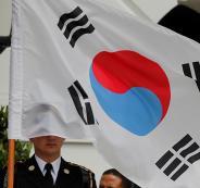 كوريا الجنوبية وفقراء فلسطين