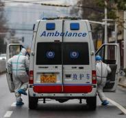وفيات كورونا في الصين