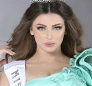 ملكة جمال المغرب تقتل شابين