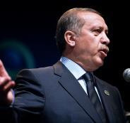 اردوغان وترامب