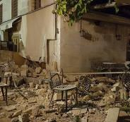 زلزال تركيا