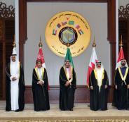 مجلس التعاون الخليجي والامارات