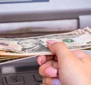 ودائع الفلسطينيين في البنوك