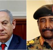 اسرائيل والتطبيع والسودان