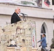 هنية  والمقاومة وقطاع غزة