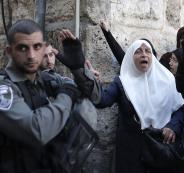 المصادقة على مشروع قانون سحب الجنسية الاسرائيلية