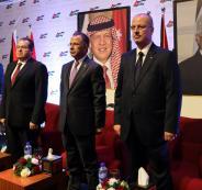 بمشاركة رئيس الوزراء.. احتفال رسمي في رام الله بالذكرى 71 لاستقلال الأردن