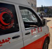 مصرع طفل بحادث دهس في غزة