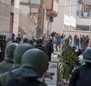 أمريكا تمنح المغرب 18 مليون دولار لمحاربة
