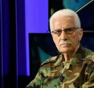قائد جيش التحرير الفلسطيني