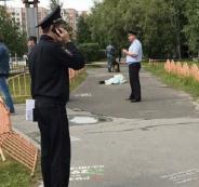 8 إصابات بالسكين في هجوم بروسيا ومقتل المنفذ