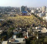 حركة فتح والانقلاب وقطاع غزة