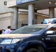 أب مصري يقتل طفلته لعدم قدرتها على أداء