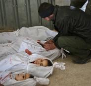 مقتل مدنيين في الغوطة الشرقية