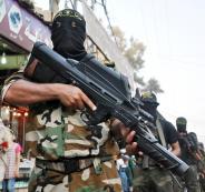 اسرائيل وقطاع غزة والجهاد الاسلامي