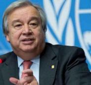 الأمين العام للأمم المتحدة يحضر القمة العربية