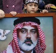 فتح مكاتب حماس في الاردن