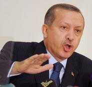 تركيا وعفرين السورية