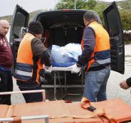 العثور على جثة مواطن مشنوقا في رام الله