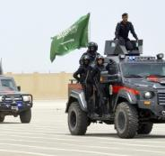 الدول الخليجية واسرائيلل