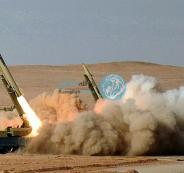 ايران وصواريخ ايران