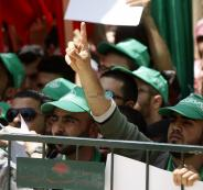 حماس والانتخابات التشريعية
