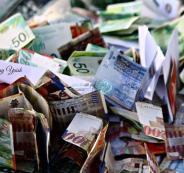 موظفوا صندوق الاستثمار يتبرعون لمكافحة كورونا