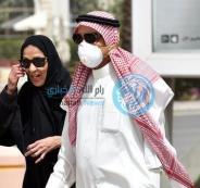 مصابين بفيروس كورونا في الخليج