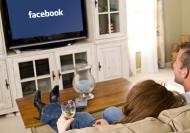 تلفزيون فيسبوك