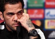 ألفيس: إذا اتصلوا بي من برشلونة سأعود غداً