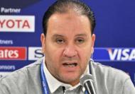 مدرب منتخب تونس والفاتحة