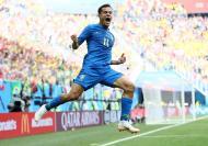 البرازيل تحقق فوزاً ثميناً في الوقت البديل أمام كوستاريكا