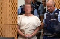 الارهابي الذي قتل 50 مسلما