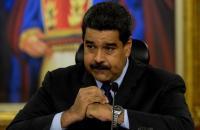الرئيس الفنزويلي يطرد القائم باعمال السفير الامريكي