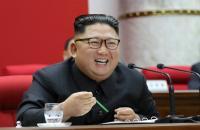 كوريا الشمالية وفيروس كورونا