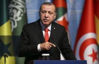 اردوغان والقدس