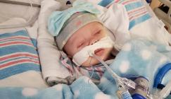 وفاة طفل رضيع بفيروس كورونا