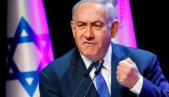 نتنياهو وقطاع غزة