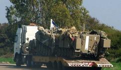اسرائيل والضفة الغربية وصفقة القرن