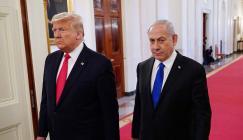نتنياهو والفلسطينيين والمفاوضات