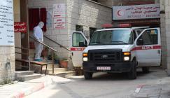 اصابات بفيروس كورونا في فلسطين