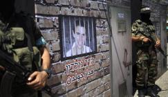 اسرائيل والجنود الأسرى لدى حماس