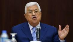 الرئيس الفلسطيني وحماس والمصالحة