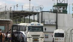 نقل 70 اسيرًا مضربًا إلى المستشفيات الاسرائيلية