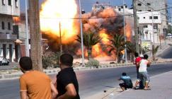 نتنياهو والحروب واسرائيل