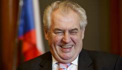 رئيس التشيك يعلن نقل سفارة بلاده إلى القدس