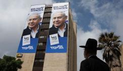 اسرائيل والانتخابات