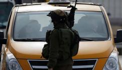 اغلاق الضفة الغربية وقطاع غزة