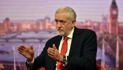 زعيم حزب العمال البريطاني: للفلسطينيين الحق في العيش بسلام والاعتراف بدولتهم